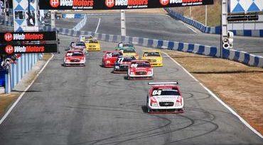 Pick-Up: Quarta etapa da Copa Webmotors Pick Up Racing é a atração da semana em Caruaru