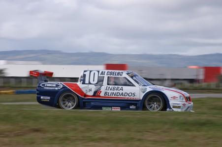 Pick-Up: Em Fortaleza, Aluizio Coelho conquista o primeiro pódio para a equipe Maino Racing/Motor Marketing Brasil