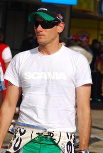 Pick-Up:Pernambucano, Beto Monteiro corre em casa na 4ª etapa da Copa Webmotors Pick Up Racing