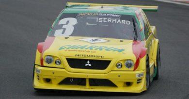 Pick-Up: Temporada de sol e calor para equipe gaúcha Rafael Iserhard pronto para estréia no nordeste