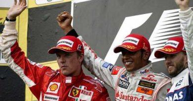 F1: Hamilton vence fácil o GP da Hungria
