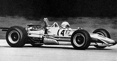 F1: Honda volta ao pódio depois de 38 anos