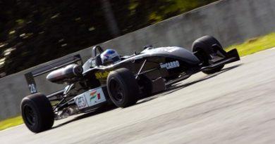 F3 Asiática: Brasil conquista a primeira pole position de 2008 no automobilismo internacional