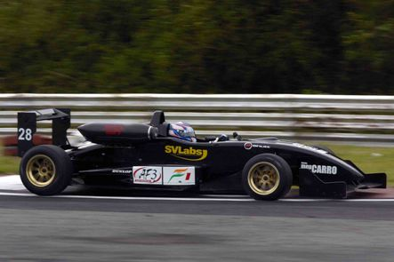 F3 Asiática: Rafael Suzuki encara maratona jamais vista no automobilismo