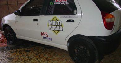 Rally: Equipe APS-Rally Team reformulada pronta para próxima etapa