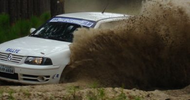 Rally: Rallye das Praias abre temporada do automobilismo gaúcho