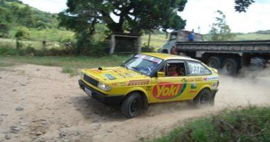 Rally: Show de velocidade e beleza no Rallye das Praias