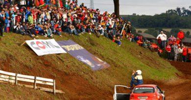 Rally: Erechim é favorita a receber uma prova do Mundial de Rally, diz vice-presidente da CBA