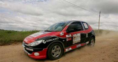 Rally: Luiz Facco e Walace Von Schmidt iniciam a temporada do Paulista de Velocidade em Piracicaba
