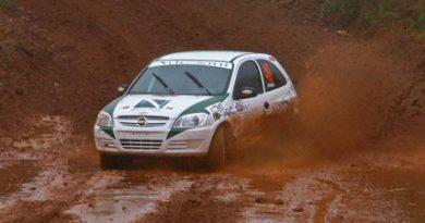 Rally: José Barros Neto terá novo navegador na etapa mineira do CBR