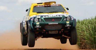 Rally: Organização prepara guia prático para a 5ª etapa da Copa RallySP, em São Luís do Paraitinga