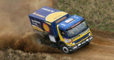 Rally: Salvini Racing está na luta pelo título Brasileiro de Rally Cross-Country