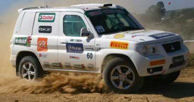 Rally: Ribeirão Preto é o próximo destino de equipe Baterias Heliar