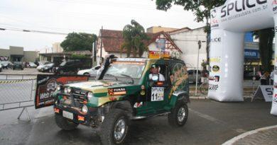 Rally: Paulista Off Road define os campeões da edição 2008