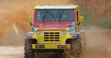 Rally: Sucesso na abertura do Campeonato Brasileiro de Rally 4x4