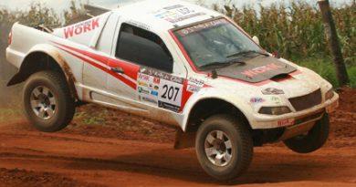 Rally: Richard Vaders/José Spacassassi e André Azevedo/Maykel Justo garantiram vitória no 3º Rally da Cana