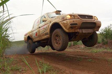 Rally: 3º Rally da Cana começa nessa quinta-feira em Pirassununga