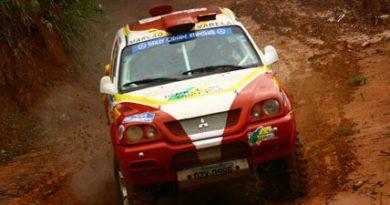 Rally: Varela e Macedo vencem a 5ª etapa do RallySP em São Luís do Paraitin