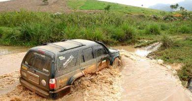 Rally: Briga acirrada em todas as categorias do rali Carioca Off-Road