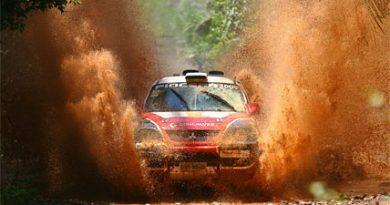 Rally: Facco e Deusdará chegam em terceiro na geral na etapa 1 do Velopiocerá
