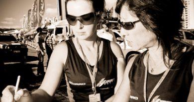 Rally: Sertões 2009 é prova de resistência e superação para única dupla feminina