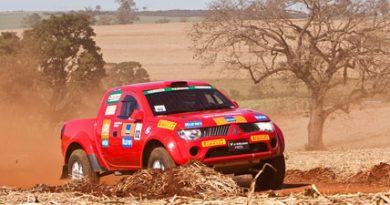 Rally: 5º. lugar na Cup em São Carlos, Ingo Hoffmann espera melhorar