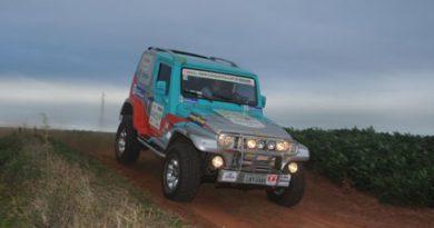 Rally: Penúltimo dia do Transparaná ofereceu uma grande diversidade de obstáculos e mudou os rumos da competição