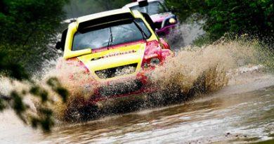 Rally: Um time de campeões brasileiros em busca de um título com gostinho estrangeiro