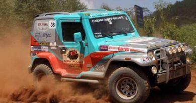 Rally: Atuais campeões mineiros buscam mais uma vitória em Minas Gerais