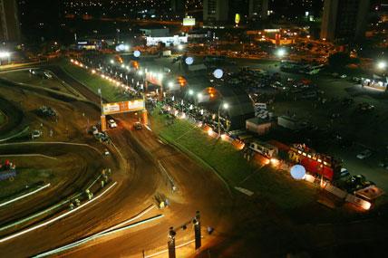 Rally: DCCO é a nova parceira da 17ª edição do Rally dos Sertões