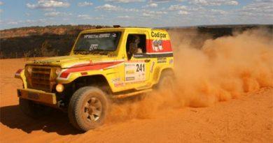 Rally: Willem e Doris Van Hees estão otimistas para a última prova do Paulista de Rally Cross Country