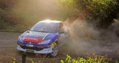 Rally: Rarrly Internacion de Erechim também será válido pelo Campeonato Sul-Americano