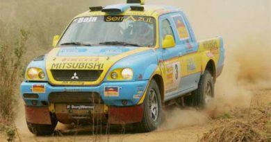 Rally: Líderes na Production vão em busca de mais uma vitória no Brasileiro