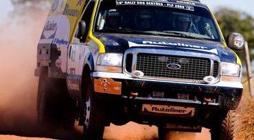 Rally: Equipe Autoliner completa Jalapão na sexta etapa