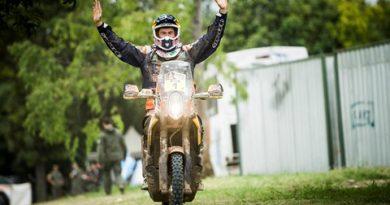 Rally Dakar: Espanhol confirma favoritismo e é pentacampeão das motos