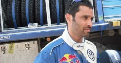 Rally Dakar: VW nas 4 primeiras posições. Al-Attiyah é o novo líder