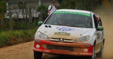 Rally: Luciano Fleck vence primeira Etapa do Codasur na N2 Light