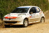 Rally: Marcos Tokarski e Kana Ribeiro vencem o Rally da Graciosa na categoria A6