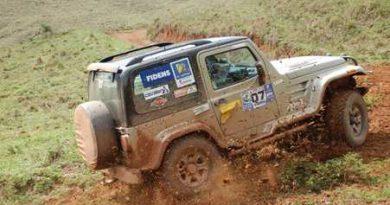 Rally: Prova de Juiz de Fora começará a definir os favoritos ao título da Copa Mineira
