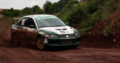 Rally: Campeonato Gaúcho tem campeões definidos