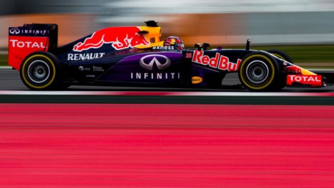 Especial Equipes 2015: Red Bull