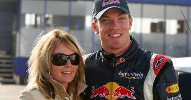 IndyCar: Robert Doornbos assina com a HWM e estreia em Mid-Ohio