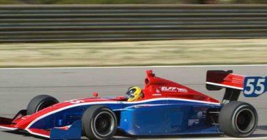 Indy Lights: Rodrigo Barbosa está otimista para corrida em Iowa (EUA)
