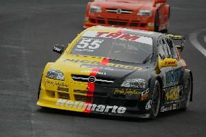 Stock: Paulo Salustiano assina com M4T Motorsport para a V8