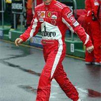 F1: Schumacher não deve testar pela Ferrari nesta temporada