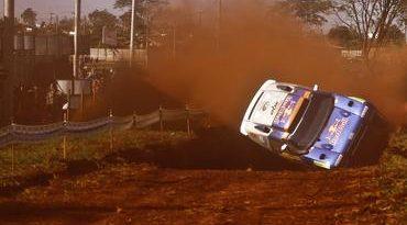 Rally dos Sertões: Equipe Volkswagen domina primeira etapa