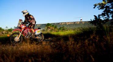 Rally dos Sertões: Zé Hélio perto do pentacampeonato