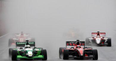 Superleague Fórmula: Liverpool e Beijing Guoan vencem na Bélgica
