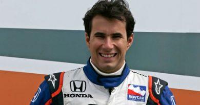 Superleague Fórmula: Enrique Bernoldi corre pelo Tottenham em Portugal
