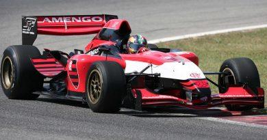 Superleague Fórmula: Equipes brasileiros próximas de confirmarem seus pilotos